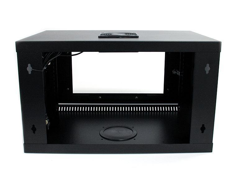 Photo 1 · Photo 2 ...  sc 1 st  Server Case UK & Server Case UK - StarTech.com 6U 19in Wallmount Server Rack Cabinet ...
