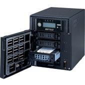 Buffalo TeraStation III TS-XL/R5 12TB (4x3TB) Desktop NAS Device