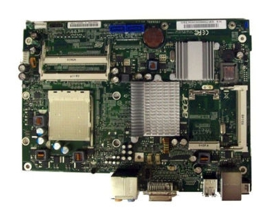 Acer Veriton Motherboard RS690.WO/1394/HDMI AMD DDR2