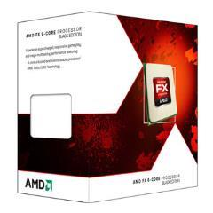 AMD FX-6300 Hexa-core (6 Core) 3.50 GHz Processor - Socket AM3+Retail Pack