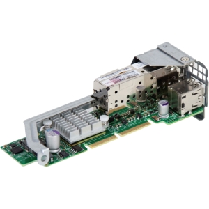 Supermicro CTG-i2S 10Gigabit Ethernet Card for PC