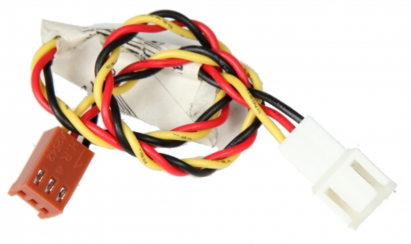 Supermicro CBL-0064L Power Extension Cord - 22.86 cm Length