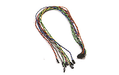 Supermicro CBL-0068L Data Transfer Cable - 30 cm