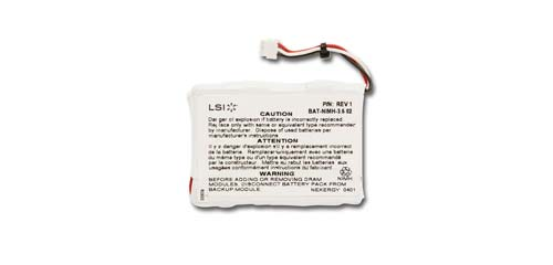 LSI Logic LSIBBU02 Storage Controller Battery