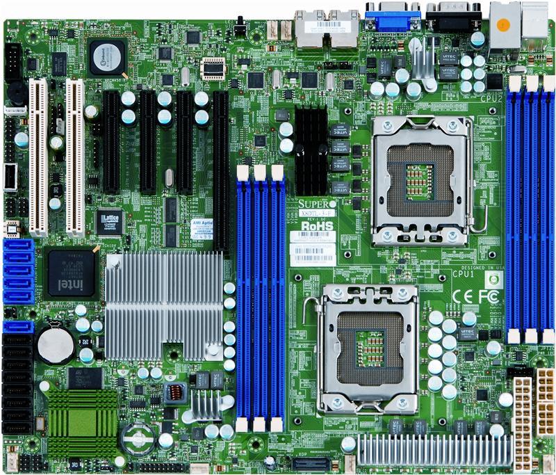 Vài Combo core i5-i7 socket 1366/2011/1150/1155 từ Cao cấp đến chửa cháy giá rẽ - 11