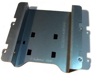 Supermicro MCP-220-00051-0N Mounting Bracket