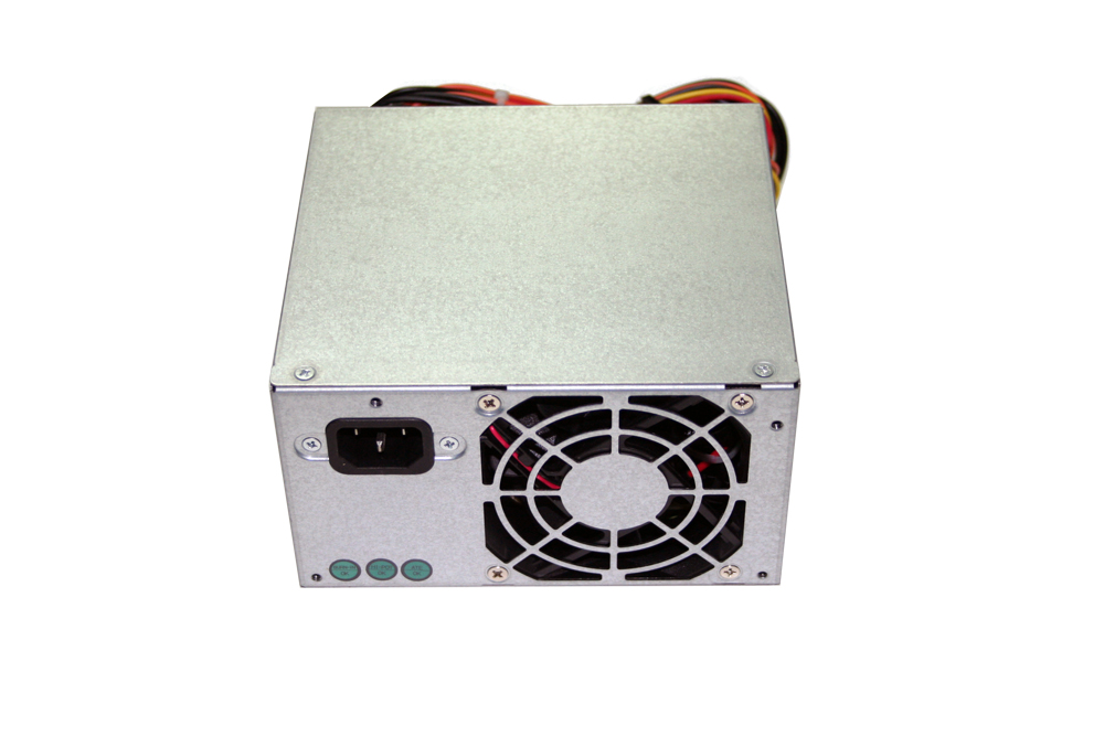 Supermicro PWS-303-PQ ATX12V Power Supply - 84.4% Efficiency - 300 W