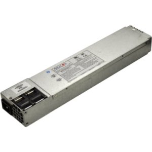 Supermicro PWS-561-1H20 ATX12V & EPS12V Power Supply - 560 W