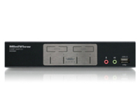 Iogear GCS1804 KVM Switchbox