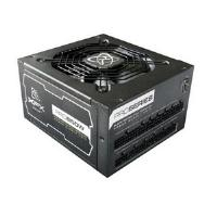 XFX ProSeries Black Edition (850W) Power Supply Unit Full Modular (80 Plus Gold)