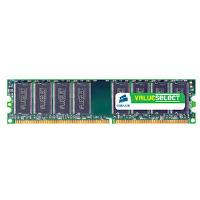 Corsair Value Select 1GB Memory Module PC2-5300 667MHz DDR2 SDRAM