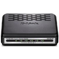D-Link 8-port Gigabit Easy Desktop Switch