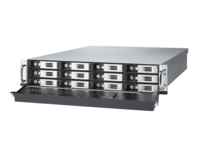 Thecus N12000PRO 12 x Total Bays Network Storage Server