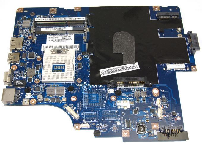 Lenovo G560 Laptop Motherboard Intel DDR3