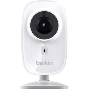Belkin NetCam 2 Megapixel Network Camera - Colour
