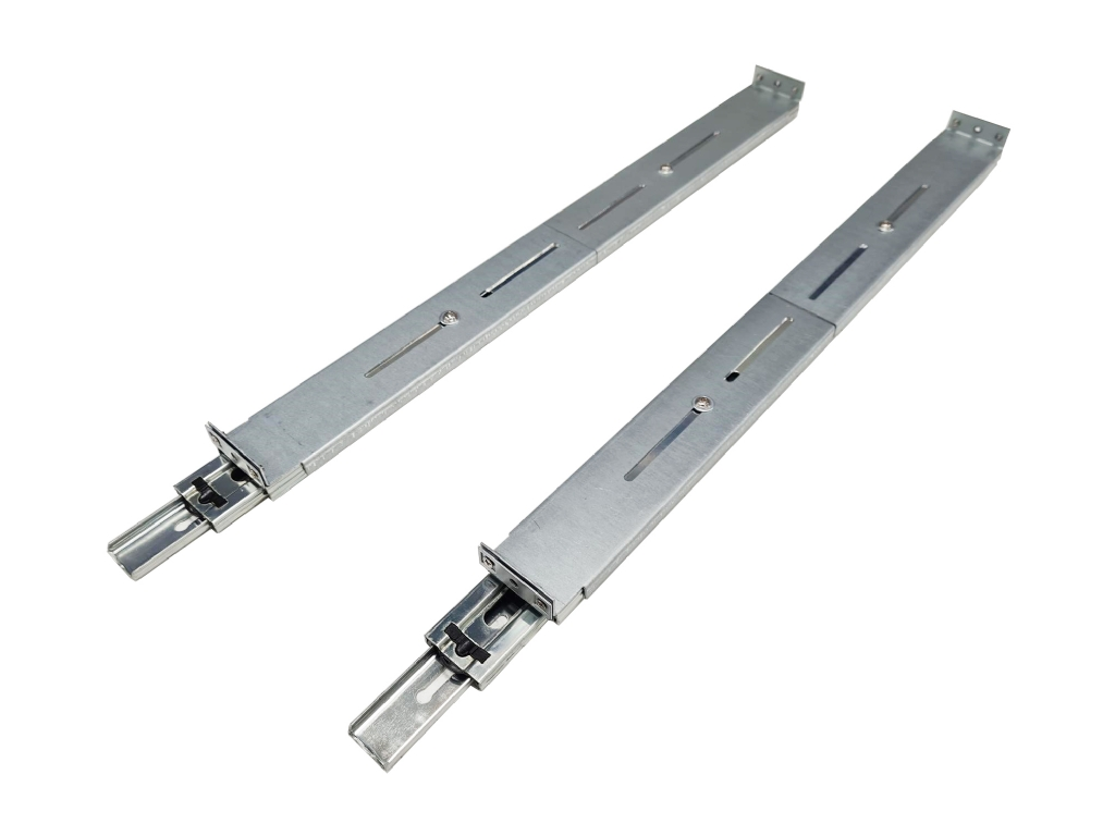 SC-03A-PRO-550mm Rail Kit for 2U to 4U Chassis