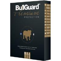 Bullguard Premium Protection - Retail (10 Pack) I Year 3 User 25gb Back Up