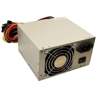 450W 8cm Quiet PS2 Power Supply