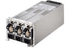 Power Supplies Redundant PSUs