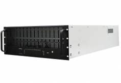 Rackmount Storage Chassis