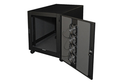 Rack Cabinets Sound Proof Server Cabinets