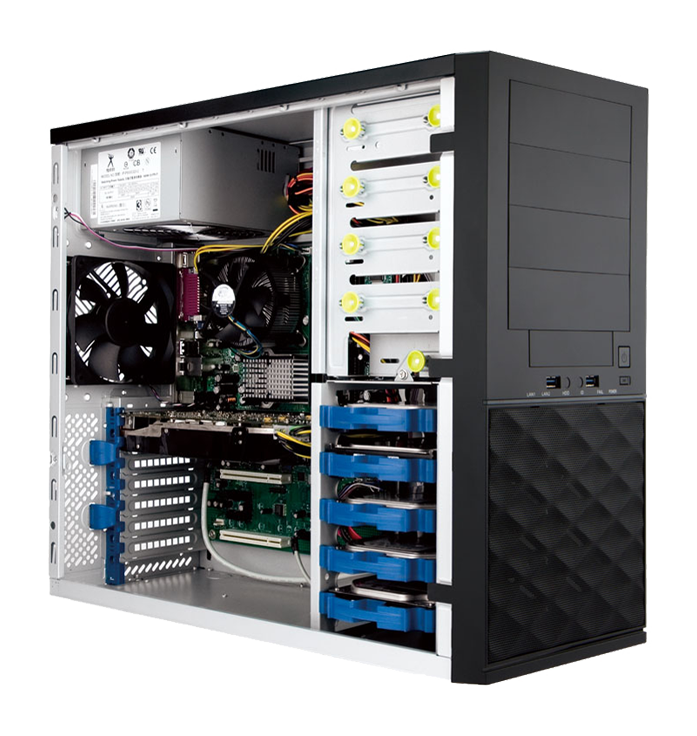 Server Case - Rack Servers, Nas Cases, Rack Cases, PC Cases & Servers